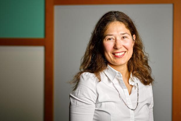 Elisabeth De Dobbeleer va diriger la 'partner organization' de Cisco