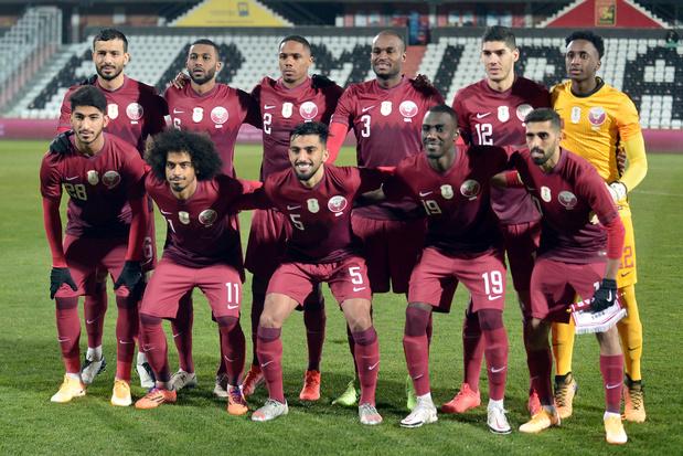 Waarom Qatar ineens opduikt in groep A van de Europese WK-kwalificaties