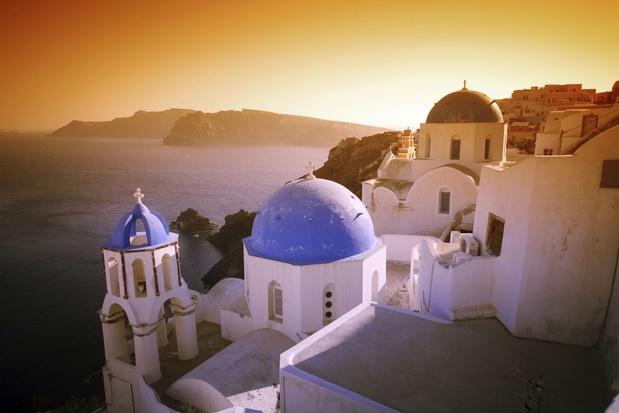 La Grèce rouvre sa saison touristique mi-juin et son ciel le 1er juillet