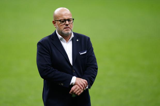 Bruges espère avoir son nouveau stade pour 2024