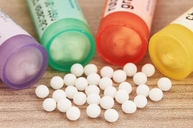 Vanaf 2021 moeten Fransen kosten homeopathie zelf ophoesten