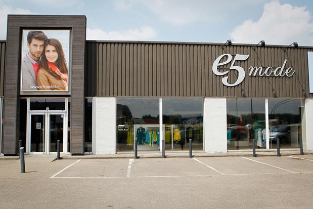 E5 Mode krijgt bescherming tegen schuldeisers