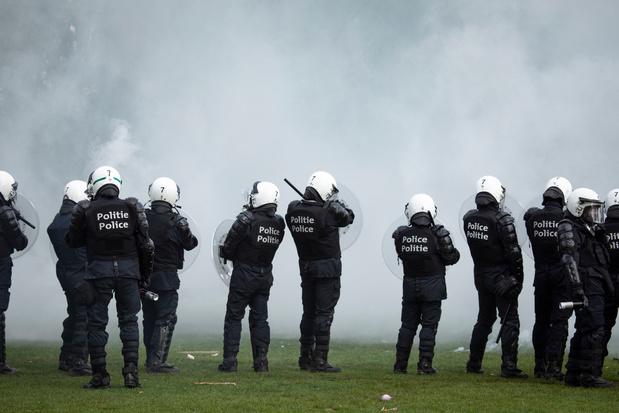 La Boum 2: les incidents mettant en cause la police examinés en interne