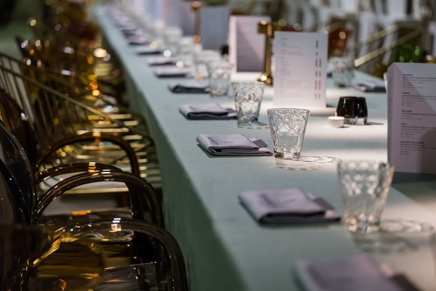 Culinair festival Fourchette uitgesteld