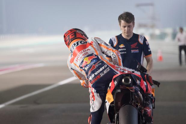 MotoGP: un 7e titre pour Marquez, une dernière saison pour Rossi?