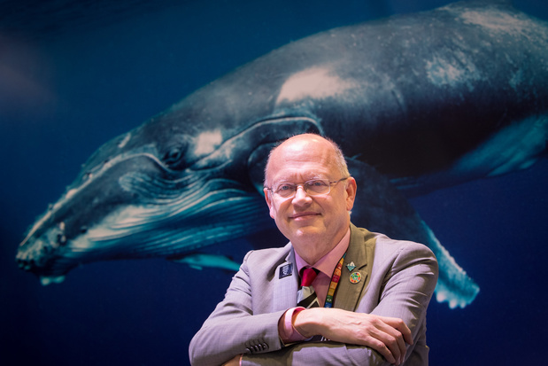 """Jean-Pascal van Ypersele : """"On peut encore empêcher la Terre de devenir inhabitable"""""""