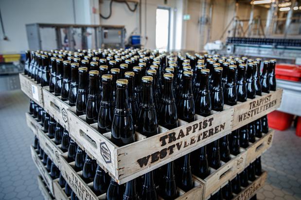 Les brasseurs belges sont confrontés à une pénurie de bouteilles de bière