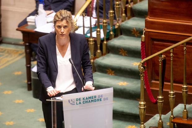 """La loi """"pandémie"""" publiée au Moniteur"""