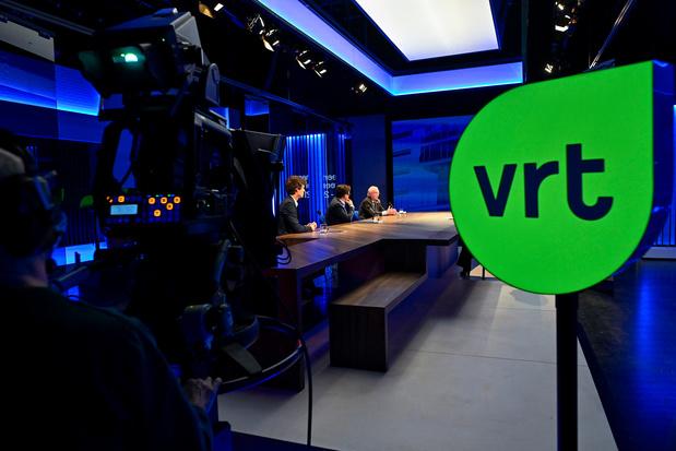 VRT-bestuur wil geen naakte ontslagen na beheersovereenkomst
