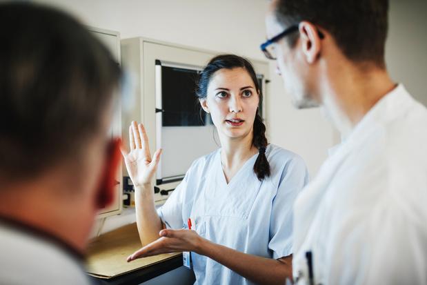 Vier op tien artsen in opleiding ervaren grensoverschrijdend gedrag