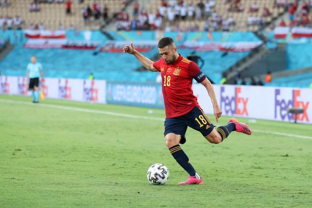 EURO 2021: le retour en grâce de la Roja