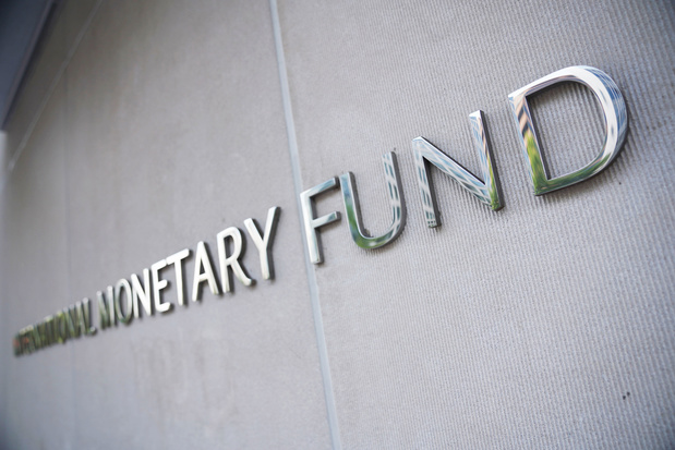 Les trois scénarios du pire du FMI pour l'économie mondiale