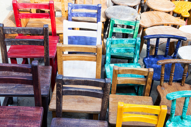 Nieuwe vestiging Kringwinkel specialiseert zich in grote meubelen