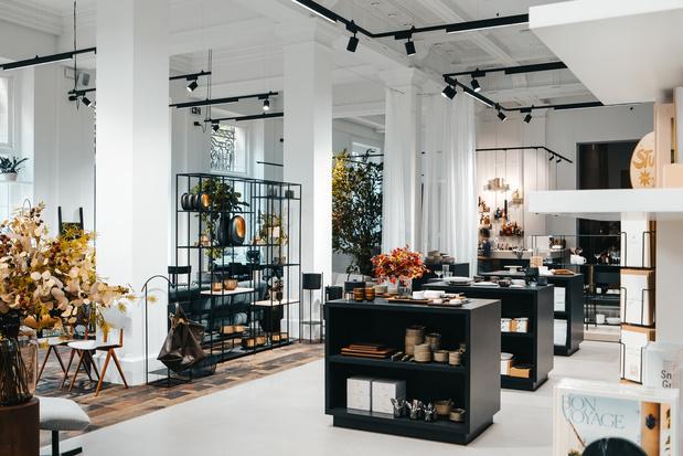 Piet Moodshop opent winkel in Antwerpen: 650 vierkante meter snuisterplezier
