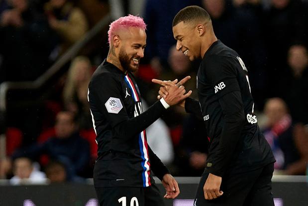 Quiz van de dag : Spelers van de Maand in Ligue 1