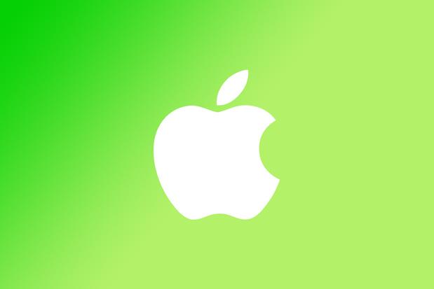 Apple veut atteindre la neutralité carbone d'ici 2030