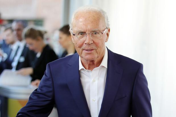 Franz Beckenbauer 75: 'Welke onzin heb ik nu weer uitgekraamd?'