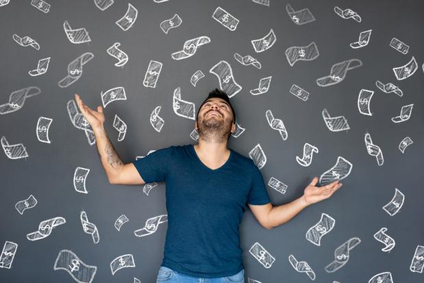 Quatre travailleurs sur dix démissionneraient s'ils gagnaient au Lotto