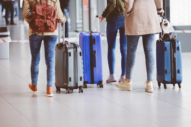 Retour de vacances : Un taux de positivité de 4,4% à Bruxelles parmi les voyageurs