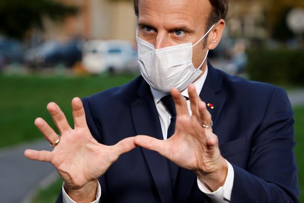 Macron, ou le retour aux temps anciens