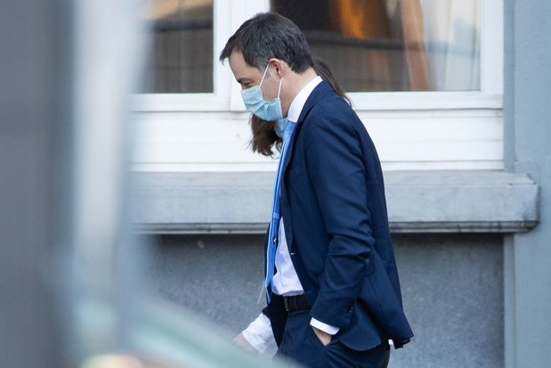 Coronacrisis: nog geen versoepelingen, Overlegcomité komt volgende week opnieuw samen