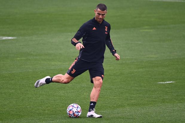 Le PSG voyage sans ses stars, la Juve retrouve Ronaldo