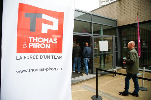 Une année 2020 prolifique pour Thomas & Piron