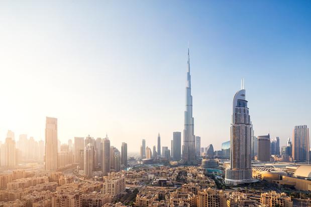 Coronavirus: à Dubaï, un couple va courir un marathon sur son balcon