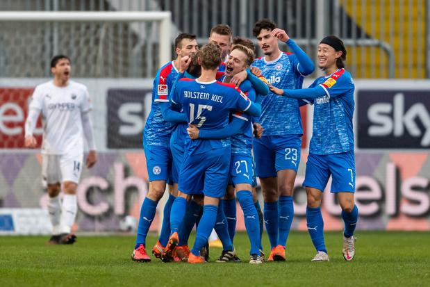 Kan Holstein Kiel verrassen tegen het grote Bayern?