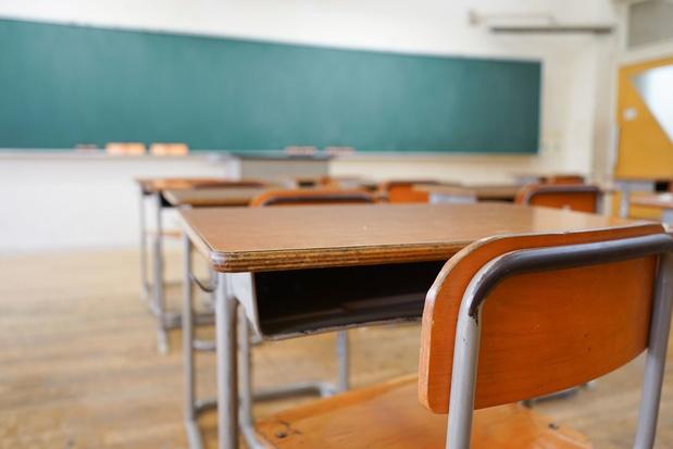 1,2 milliard d'euros nécessaires pour rénover les écoles