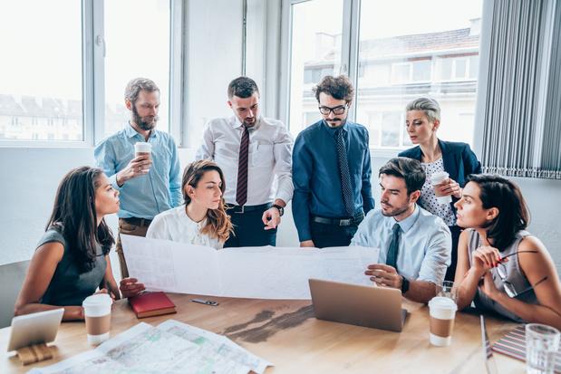 Back to work: la culture des entreprises doit évoluer (édito)