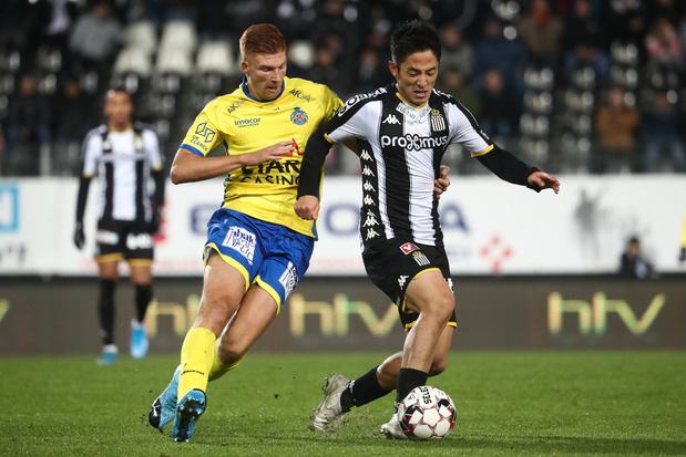 Pro League stelt Charleroi - Waasland-Beveren en Eupen - KV Mechelen uit op basis van coronaprotocol