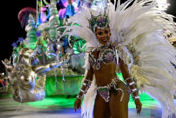 Rio tente de reprogrammer son carnaval en juillet 2021