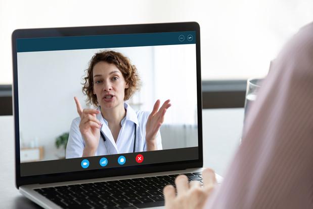 'Coronacrisis is opportuniteit om de gezondheidszorg te digitaliseren'