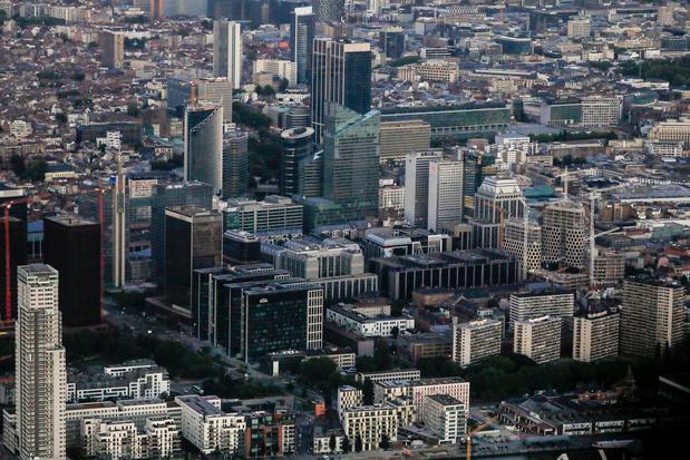 Perspectives immobilières: Bruxelles classée 12e pour l'attractivité des investisseurs
