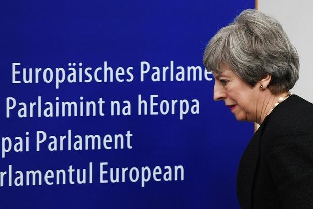 Brexit: l'exaspération des parlementaires et fonctionnaires britanniques à Bruxelles succède au deuil