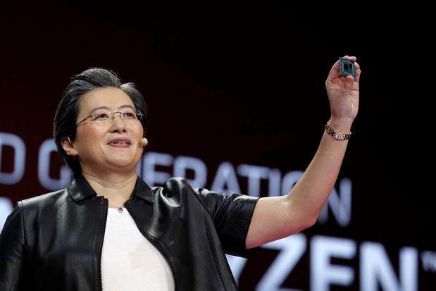 Nieuwe CPU's, spelconsoles en grafische kaarten maken de rekening van AMD