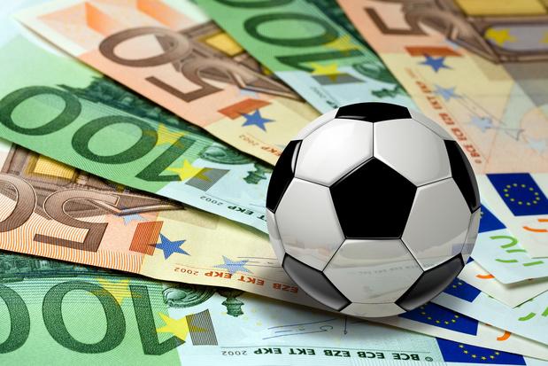 Regering-De Croo gaat fiscale voordelen van profvoetballers aanpakken