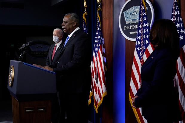 Washington rassure ses alliés à l'Otan mais ne dévoile rien de ses intentions