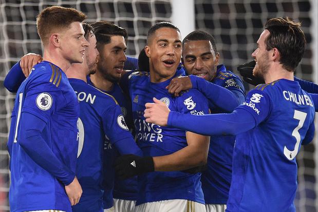Waarom Leicester City hartcoherentietraining introduceerde