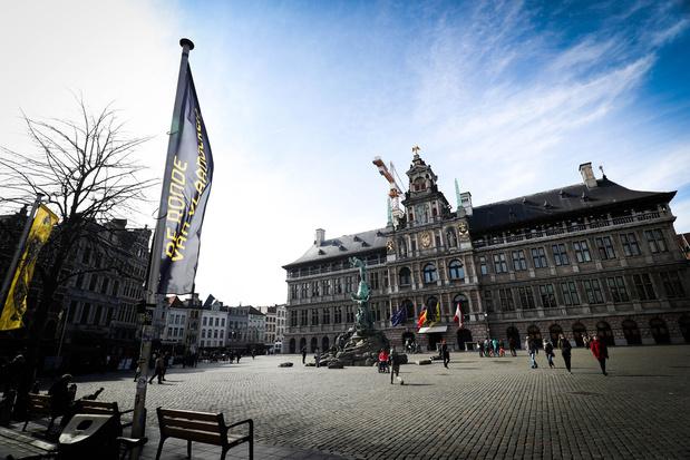 Stad Antwerpen trekt 1,5 miljoen euro uit voor topsport