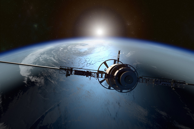 Les voyages dans l'espace pourraient endommager les articulations