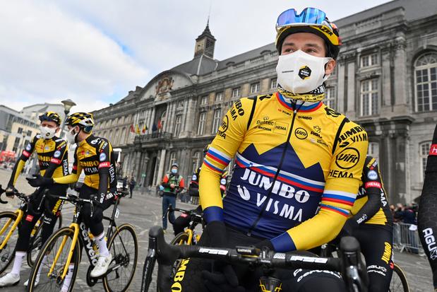 Less is more: kan Roglic met ongeziene voorbereiding de Tour winnen?