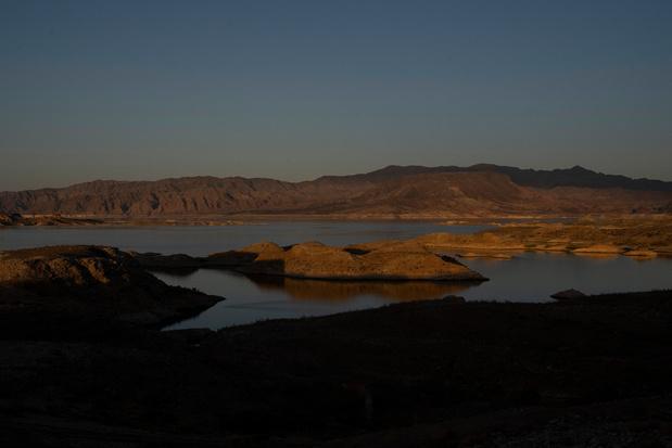 Il était une fois dans l'Ouest: la sécheresse (en images)