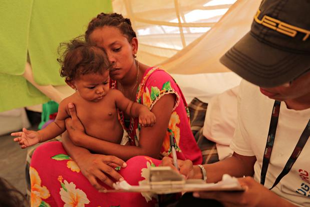 Colombia geeft miljoen Venezolaanse vluchtelingen beschermd statuut