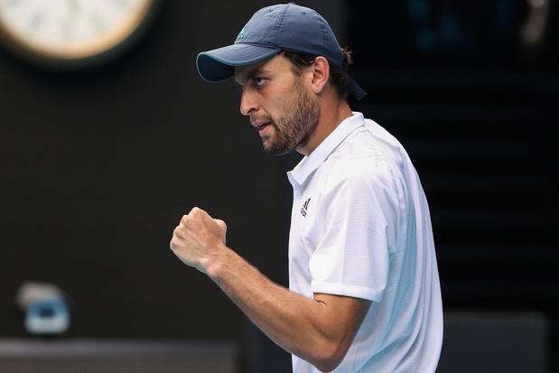 Australian Open: Russische qualifier Karatsev bereikt halve finales bij de mannen