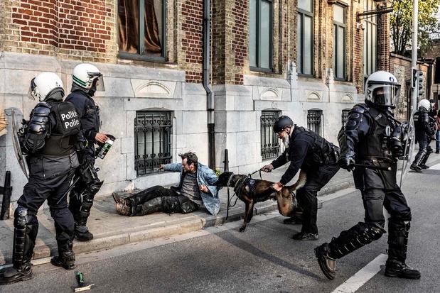 Meer klachten over optreden politie