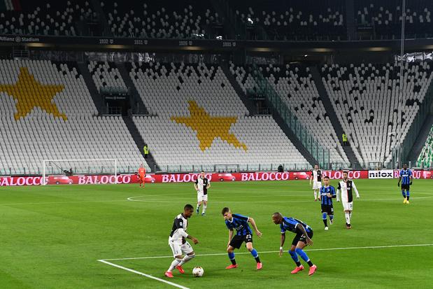 Het beruchte 'plan C' van de Serie A