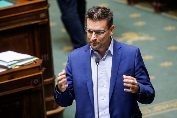 Commission covid: tension entre majorité et opposition