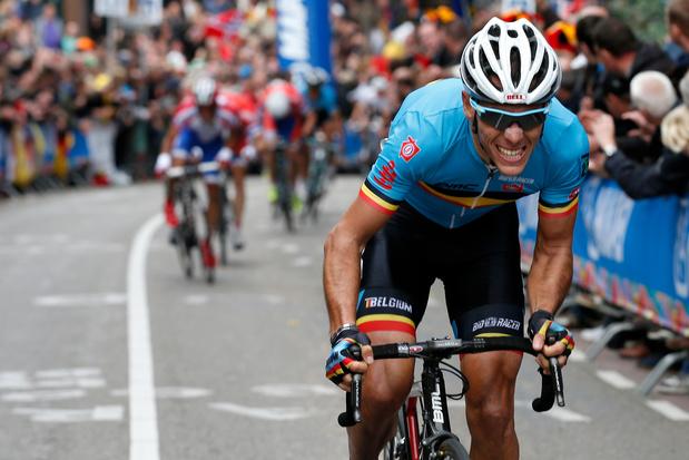 Top 50 des meilleurs sportifs belges du 21e siècle (20-11)